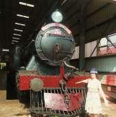 Train SL-1-170