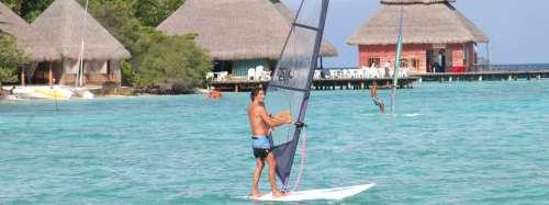 Maldives Adaaran Windsurfing-1-500